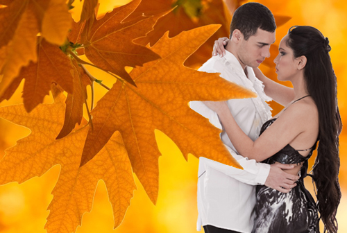 Einladung zum traditionellen Herbstball